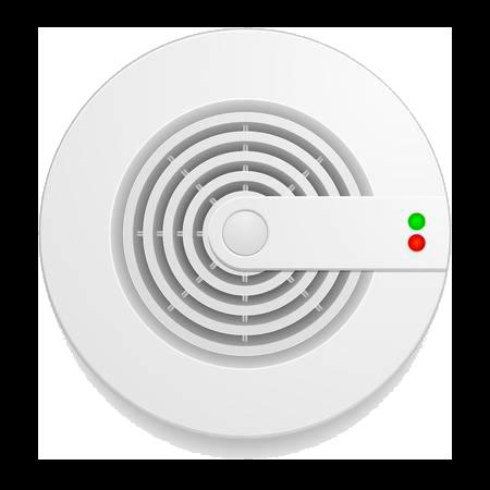 Eindhoven Appartement - Rook Alarm